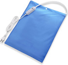 Electrical Heating Pad for Cramps and Back Pain Relief No Auto Shut Off No Tempe