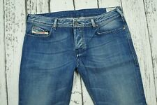 DIESEL ZATHAN 8AT 008AT JEANS W36 L32 36x32 36/32 36x32,48 36/32,48 AUTHENTIC