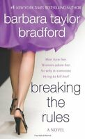 Breaking the Rules (Harte Family Saga) by Barbara Taylor Bradford