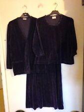 Plus Size 3 Piece Suits & Tailoring for Women