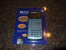 Hewlett Packard HP 49G Graphing Calculator F1633A#ABM F1633A