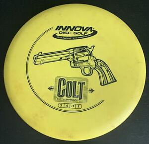 Innova DX Colt 175 grams