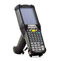 Symbol/Motorola MC9090 Barcode Scanner MDE mobile PC Zebra MC9090-GF0HJEFA6WR