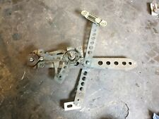 155 847 272 A Golf Mk1 cabrio right rear Window Regulator