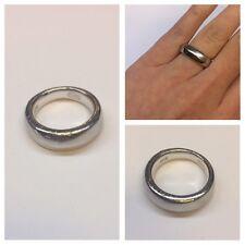Anello von Fossil argento sterling 925 anello in argento accessori in argento