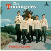 Lymon- Frankie & The TeenagersFeaturing Frankie Lymon (New VInyl)