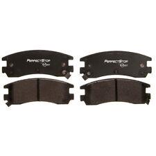 Disc Brake Pad Set Rear Perfect Stop PS714M