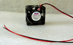 Mechatronics 40mm x 20mm High Speed 12V Server Fan 2 Ball 40x20mm G4020H12B-RSR