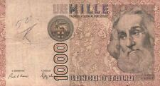 BANCONOTA DA Lire 1000 MARCO POLO -  1BIS-14