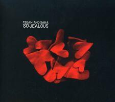 Tegan & Sara - So Jealous [New CD]