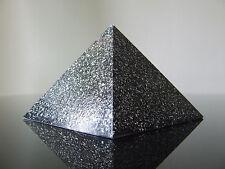 Orgón chembuster chemtrail radiación shungite Unakite Topacio 5xdt Cuarzo Piramidales