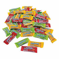 Laffy Taffy Candy (1lb) -  48 Pieces - Bulk Candy - Halloween Candy