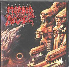 CD - Morbid Angel - Gateways To Annihilation - 2000 - UPC 5055006523515