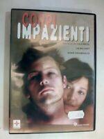 DVD CORPI IMPAZIENTI