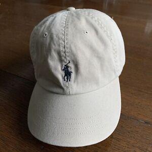 Ralph Lauren Polo Baseball Cap - New