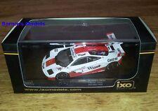 IXO GTM084-McLaren F1 GTR-Spa 4hrs 1996-Bscher/Kox - 1/43 Nuevo