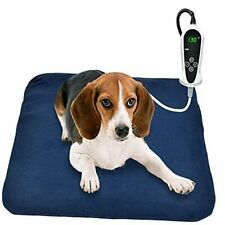Pet Heating Pad, Electric Heating Pad for Dogs and Cats Indoor Warming Medium