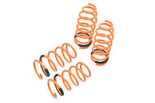MEGAN RACING LOWERING SPRINGS PERFORMANCE SPRINGS 2014-17 MAZDA 3 MAZDA3