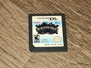 Robocalypse Nintendo DS 3DS Tested Authentic