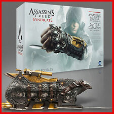 ★ Assassin's Creed Syndicate GAUNTLET HIDDEN BLADE lama celata guanto Jacob Frye