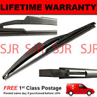 "FOR CITROEN C2 (2003-) HATCHBACK 11"" 290MM REAR BACK WINDSCREEN WIPER BLADE"