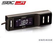 Blitz controlador doble SBC Spec R Boost-Negro