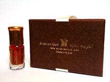 Nuevo * ghroob * por ARABIAN Oud 3ML De Alta Calidad Aceite De Perfume Attar Itr