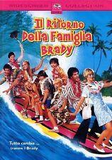 Il Ritorno Della Famiglia Brady (1996) DVD