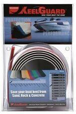 6' Long Gray Megaware Keel Guard Shield Boat Bow Protector KeelGuard