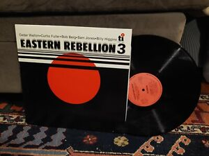 Eastern Rebellion 3 LP Timeless SJP 143 Dutch