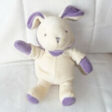 Doudou Lapin Happy Horse