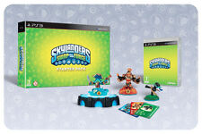 Skylanders 5-7 Years Action Figures without Packaging