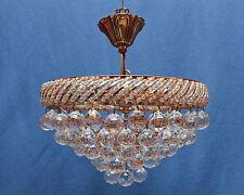 lampara de lagrimas de cristal