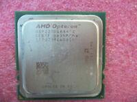 QTY 1x AMD OSP2210GAA6CQ Opteron 2210 HE 1.8 GHz Dual Core CPU Socket F 1207