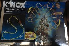 New Knex Ferris-Coaster Wheel Building Set Ferris Wheel Roller K'NEX Dueling 584