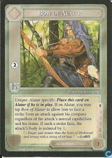 Middle-Earth CCG MECCG TWH The White Hand Bow Of Alatar