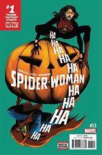 Spider-Woman #13!