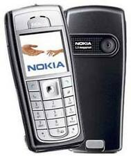 CHEAP NOKIA 6230i MOBILE PHONE - UNLOCKED WITH A NEW HOUSE CHARGER AND WARRANTY.