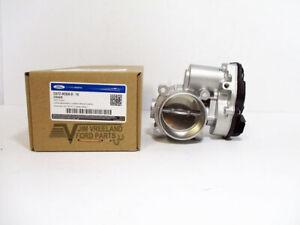 Genuine Ford Throttle Body DS7Z-9E926-D