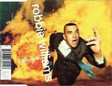 Robbie Williams Maxi CD Millennium - Vol.2 - England (M/M)