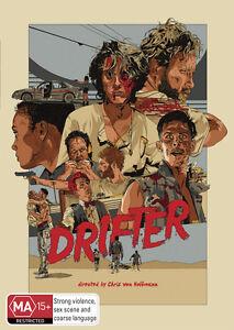 Drifter  (DVD) - ACC0439