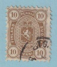 FINLAND 20 USED  NO FAULTS VERY FINE!