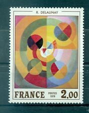 ARTE - ART FRANCE 1976 Delaunay