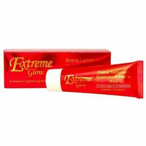 Extreme Glow Strong Lightening Body cream