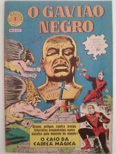O Gavião Negro 2 (1967) - Ebal - Brasilianischer Hawkman 14 (1966)