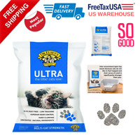 Dr. Elsey's Ultra Premium Clumping Cat Litter, 40 pound bag Cat Supplies