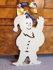 Figurine décorative de Noël à poser ou à piquer /Père-noël  - Louis Moulin- neuf