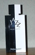 Flacon Factice JAZZ d'Yves Saint Laurent
