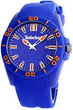 TIMBERLAND BALLARD TBL.14442JPBL/03PA OROLOGIO UOMO BLU LISTINO 90€ SOTTOCOSTO