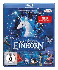 Blu-ray * DAS LETZTE EINHORN   FANTASY KLASSIKER  # NEU OVP $